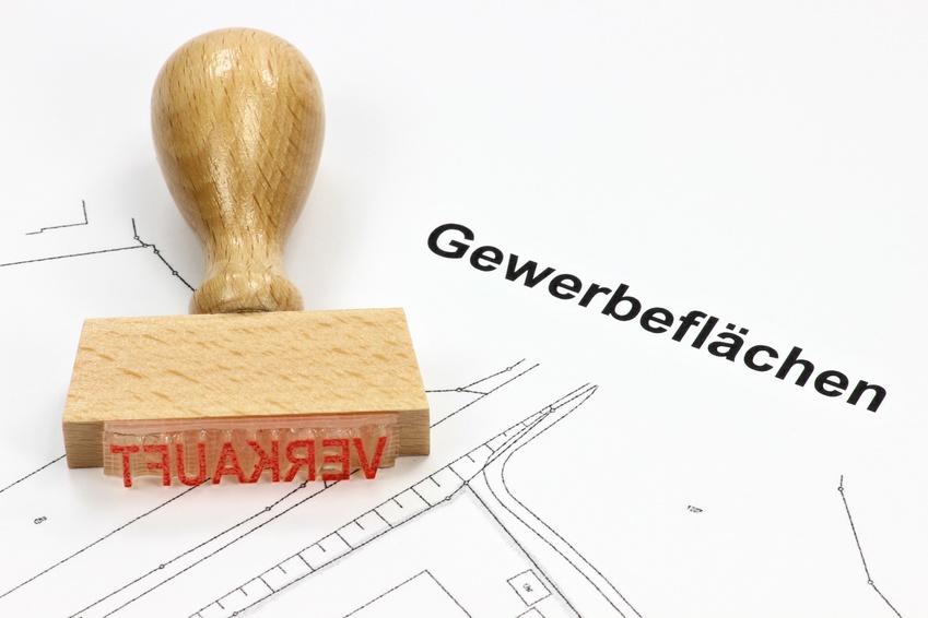 Gemeinde Kastorf Erschließt Weiteres Gewerbegebiet