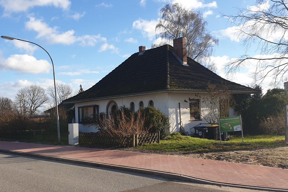 Verkauf Wohnhaus Gemeinde Kastorf, Hauptstr. 98